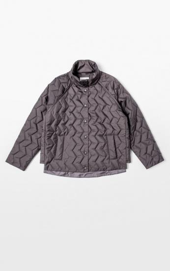 Легка куртка MR520 модель MR20228340821Graffit — фото 5 - INTERTOP