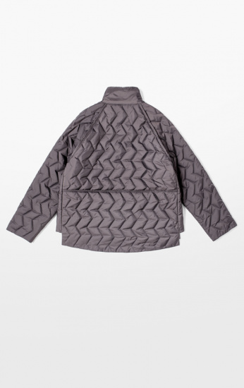 Легка куртка MR520 модель MR20228340821Graffit — фото 6 - INTERTOP