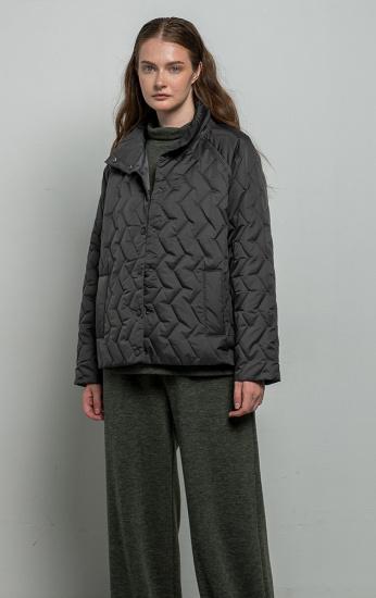 Легка куртка MR520 модель MR20228340821Graffit — фото - INTERTOP