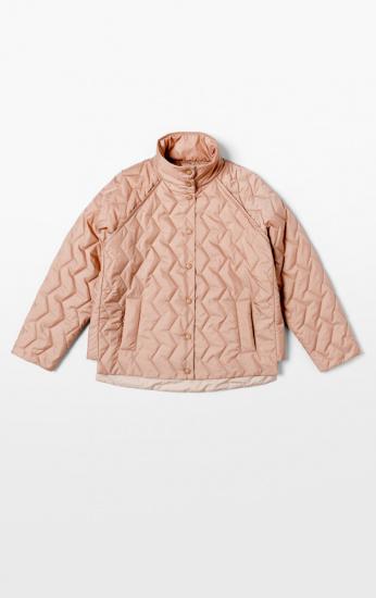 Куртка MR520 модель MR20228340821Peach — фото 5 - INTERTOP