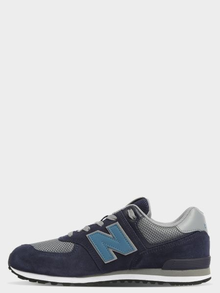 Кроссовки детские New Balance 574 MU102 купить обувь, 2017