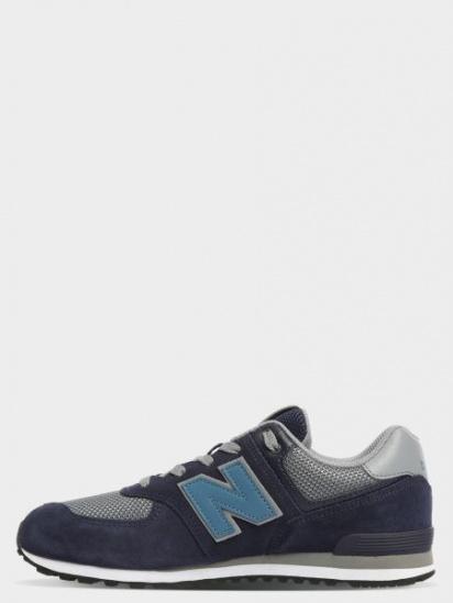 Кроссовки детские New Balance 574 GC574FND купить обувь, 2017