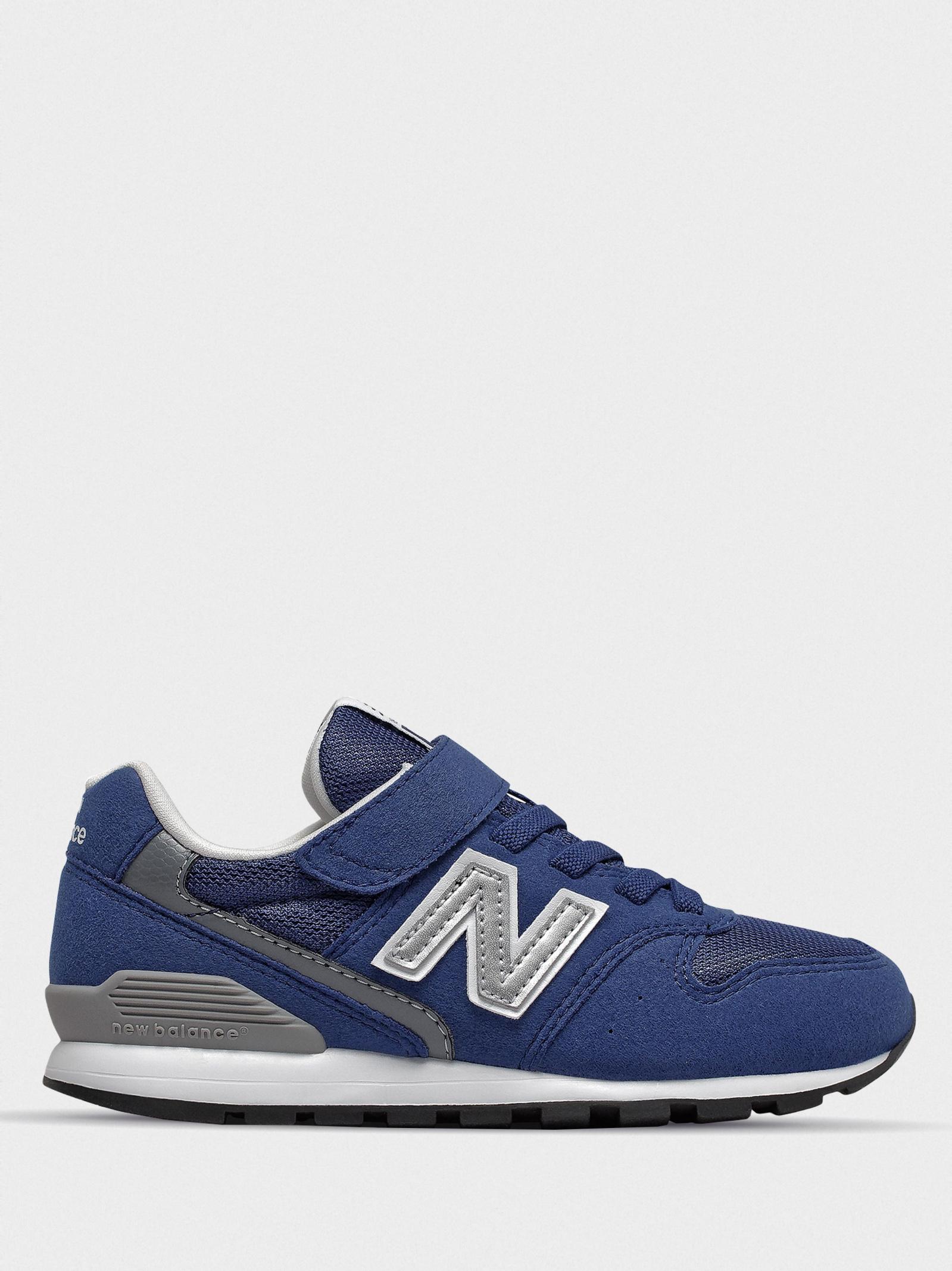 Кроссовки детские New Balance YV996CEB модная обувь, 2017