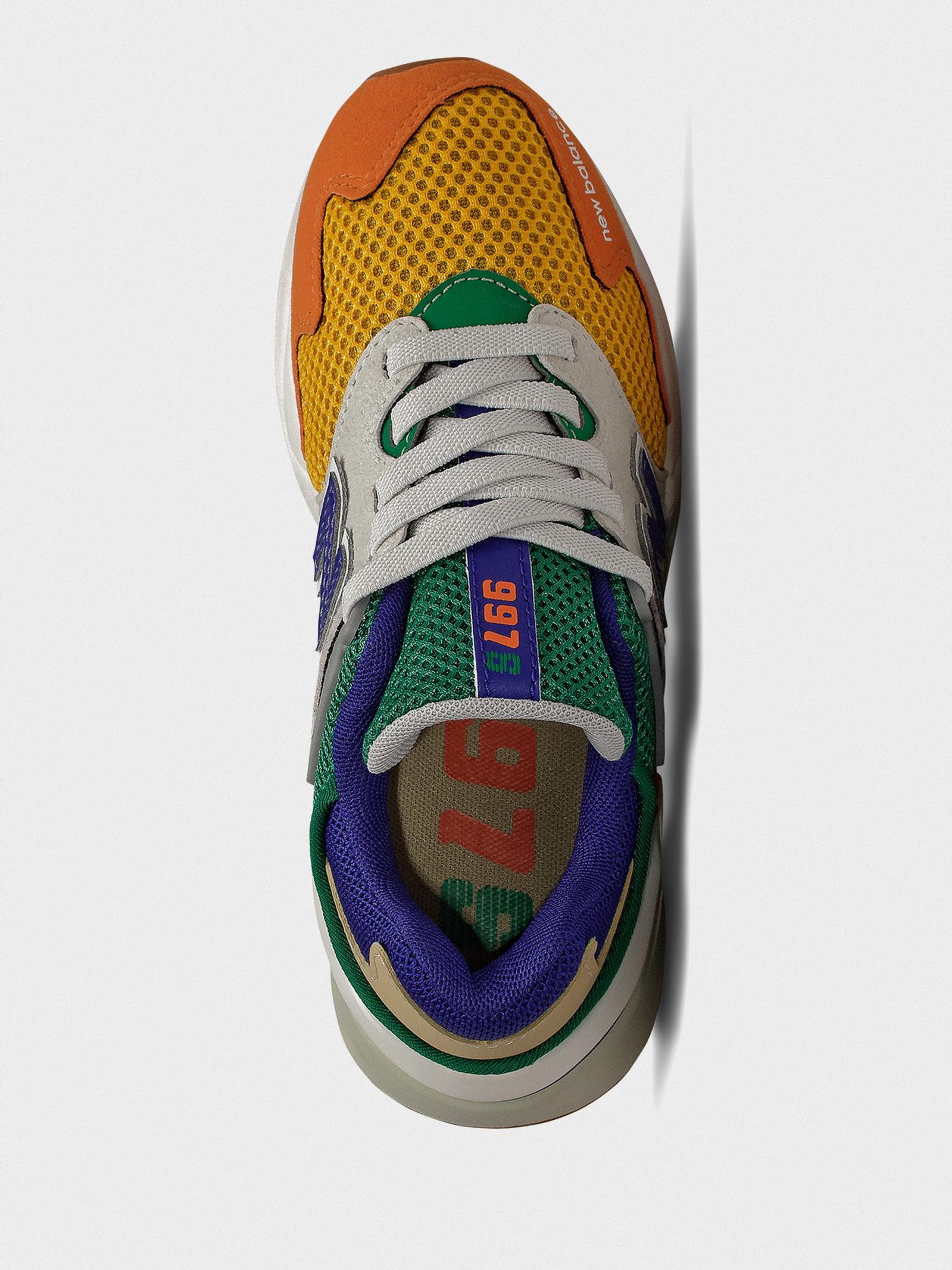 Кросівки  дитячі New Balance PH997JHX купити взуття, 2017