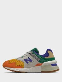 Кросівки  дитячі New Balance PH997JHX модне взуття, 2017