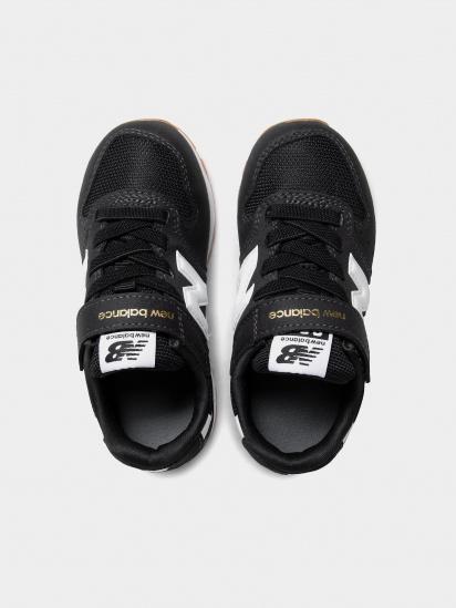 Кросівки для міста New Balance 996 модель YV996CPG — фото 5 - INTERTOP