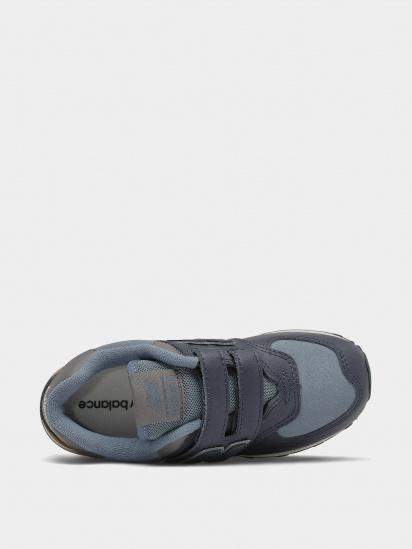 Кросівки для міста New Balance 574 модель PV574LX1 — фото 3 - INTERTOP