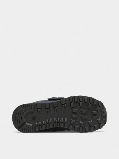 Кросівки для міста New Balance 574 модель PV574LX1 — фото 4 - INTERTOP