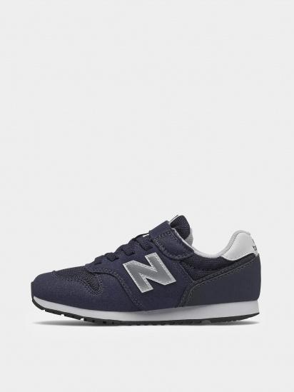 Кросівки для міста New Balance 373 модель YV373KN2 — фото 2 - INTERTOP