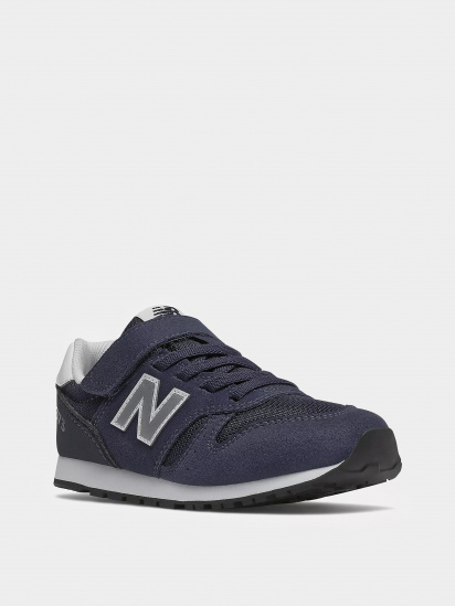 Кросівки для міста New Balance 373 модель YV373KN2 — фото 3 - INTERTOP