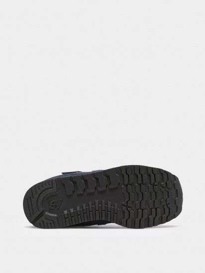 Кросівки для міста New Balance 373 модель YV373KN2 — фото 4 - INTERTOP