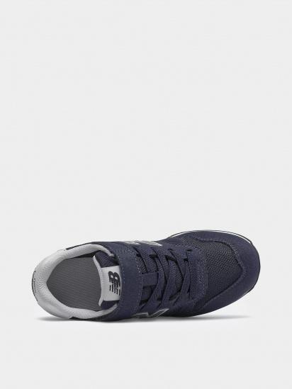 Кросівки для міста New Balance 373 модель YV373KN2 — фото 5 - INTERTOP