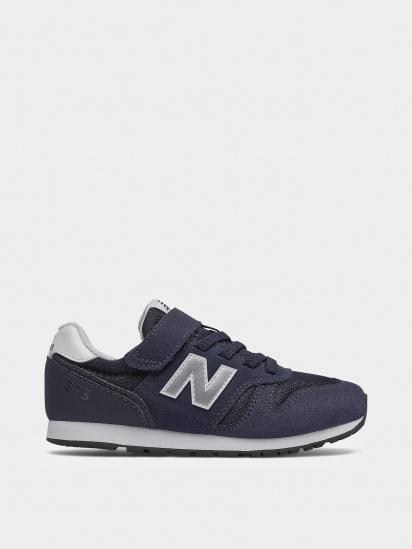 Кросівки для міста New Balance 373 модель YV373KN2 — фото - INTERTOP