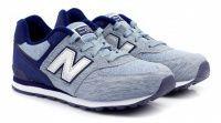 Обувь New Balance 37,5 размера, фото, intertop