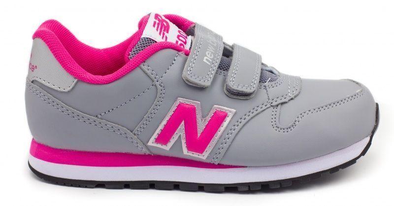 Кроссовки детские New Balance 500 MU20 брендовая обувь, 2017