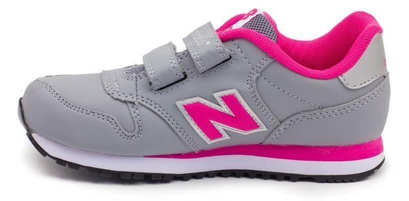 Кроссовки детские New Balance 500 MU20 цена обуви, 2017