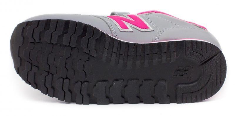 Кроссовки детские New Balance 500 MU20 размерная сетка обуви, 2017