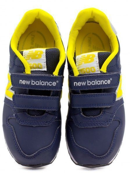 Кроссовки для детей New Balance 500 MU21 купить, 2017