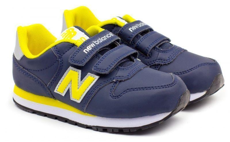 Кроссовки для детей New Balance 500 MU21 цена обуви, 2017