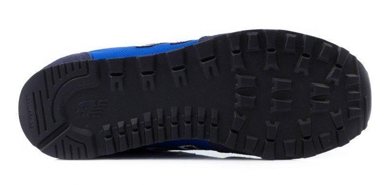 Кроссовки детские New Balance 501 MU31 размерная сетка обуви, 2017