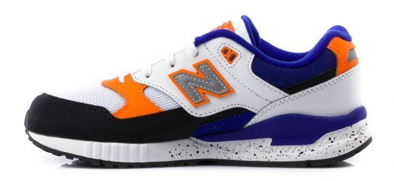 Кроссовки для детей New Balance 530 MU33 продажа, 2017