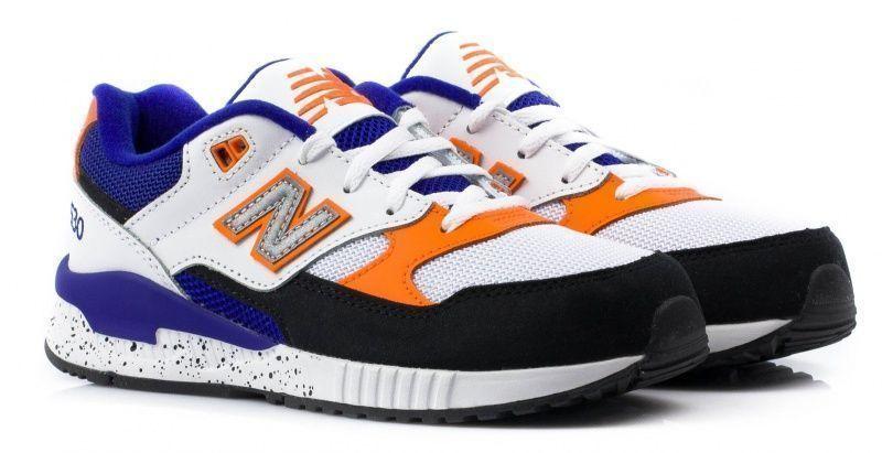 Кроссовки для детей New Balance 530 MU33 цена обуви, 2017