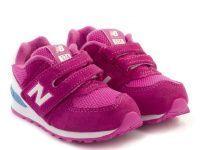 детская обувь New Balance розового цвета отзывы, 2017