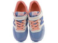 Кросівки дитячі New Balance KV996ALY - фото