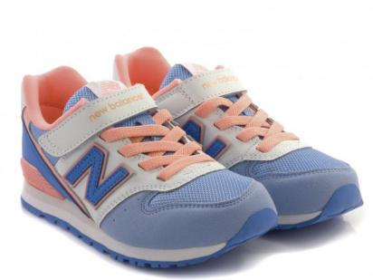 Кросівки  для дітей New Balance KV996ALY купити взуття, 2017