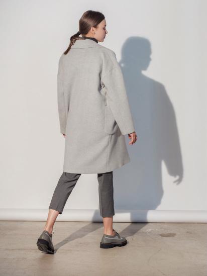 Пальта та плащі MariOlli модель Mar20-01.2 — фото 5 - INTERTOP