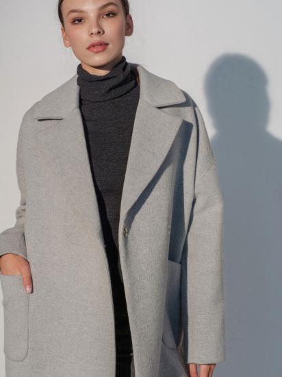 Пальта та плащі MariOlli модель Mar20-01.2 — фото - INTERTOP
