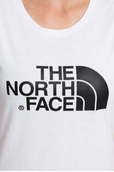 Футболка The North Face модель T0C256LG5 — фото 3 - INTERTOP