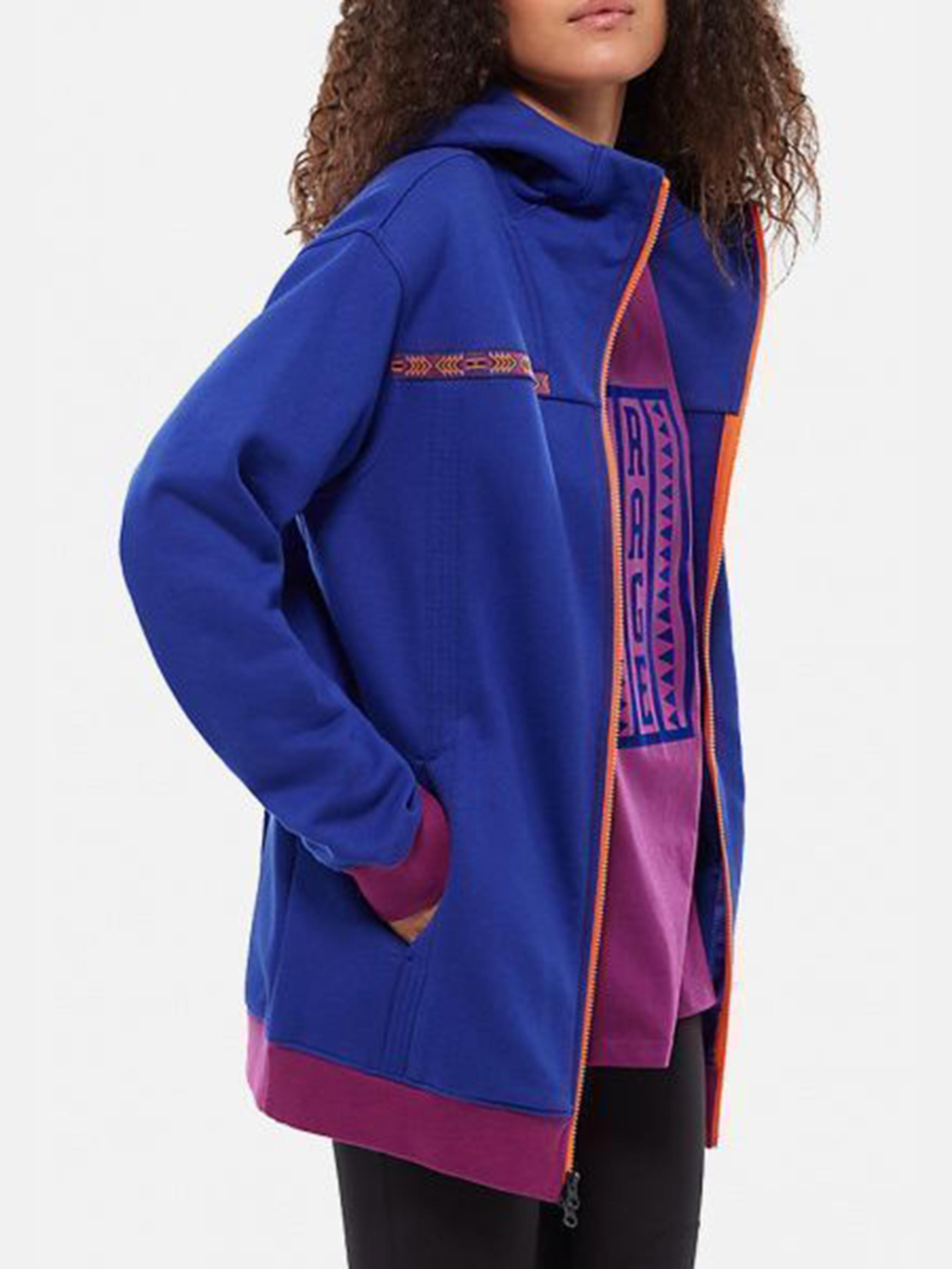 Кофты и свитера женские The North Face модель T93MHS9QX приобрести, 2017