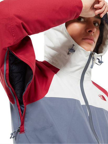 Куртка The North Face модель T0CMJ07KQ — фото 4 - INTERTOP