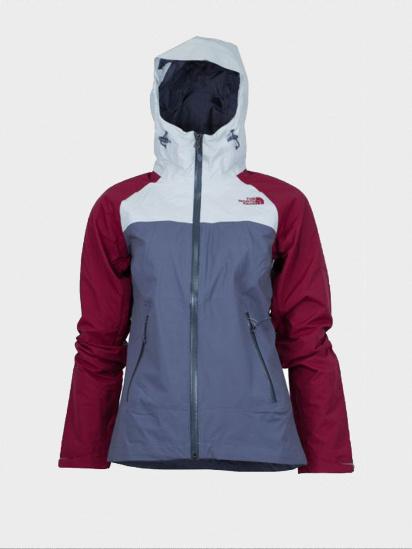 Куртка The North Face модель T0CMJ07KQ — фото 5 - INTERTOP