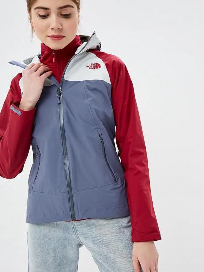 Куртка The North Face модель T0CMJ07KQ — фото - INTERTOP