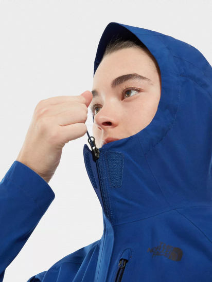 Куртка The North Face модель T0CUR7F89 — фото 4 - INTERTOP