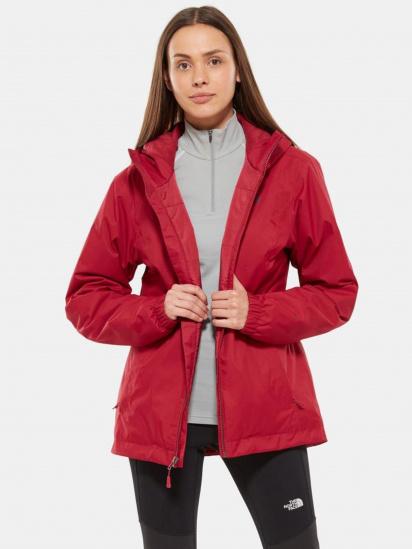 Куртка The North Face модель T0C2653YP — фото - INTERTOP