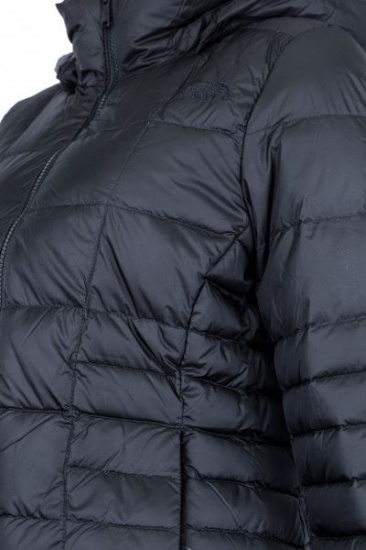 Куртка пухова The North Face модель T92TANJK3 — фото 3 - INTERTOP