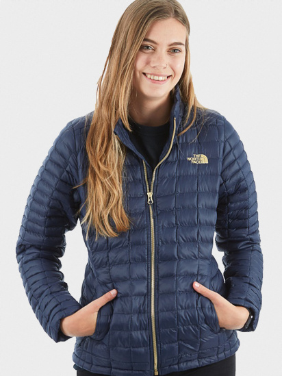 Куртка The North Face модель T93BRL6XF — фото - INTERTOP