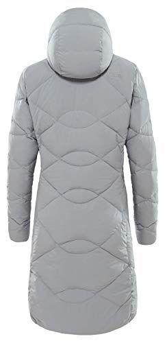 Куртка пухова The North Face модель T93JQCV3T — фото 2 - INTERTOP