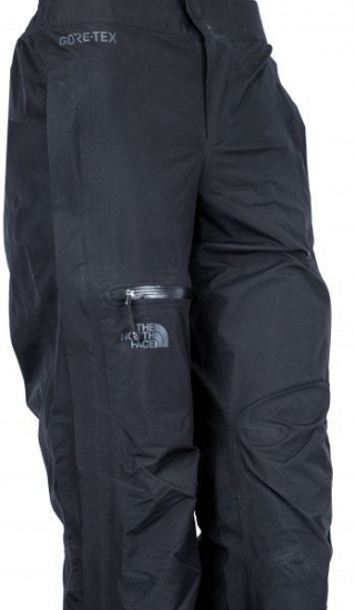 Спортивні штани The North Face модель T93KTJJK3 — фото 3 - INTERTOP