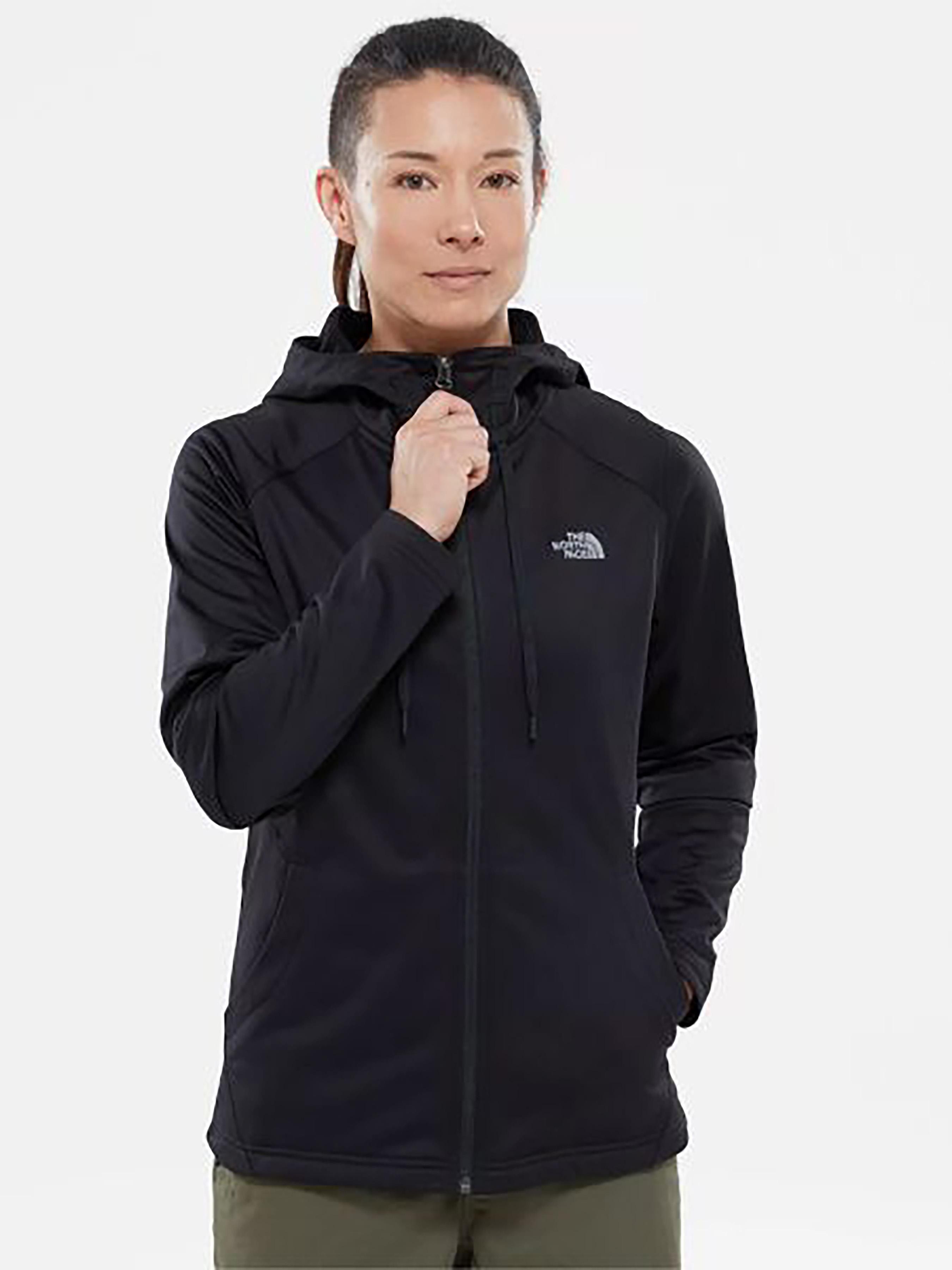 Кофты и свитера женские The North Face модель N1370 качество, 2017