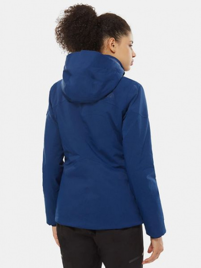 Куртка лыжная женские The North Face модель N1372 , 2017