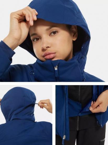 Куртка лыжная женские The North Face модель N1372 приобрести, 2017