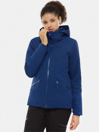 Куртка лыжная женские The North Face модель N1372 характеристики, 2017