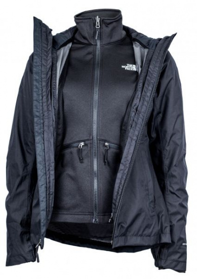 Куртка The North Face модель T933HKJK3 — фото 5 - INTERTOP