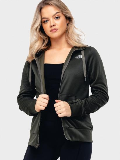 Кофты и свитера женские The North Face модель N1399 качество, 2017