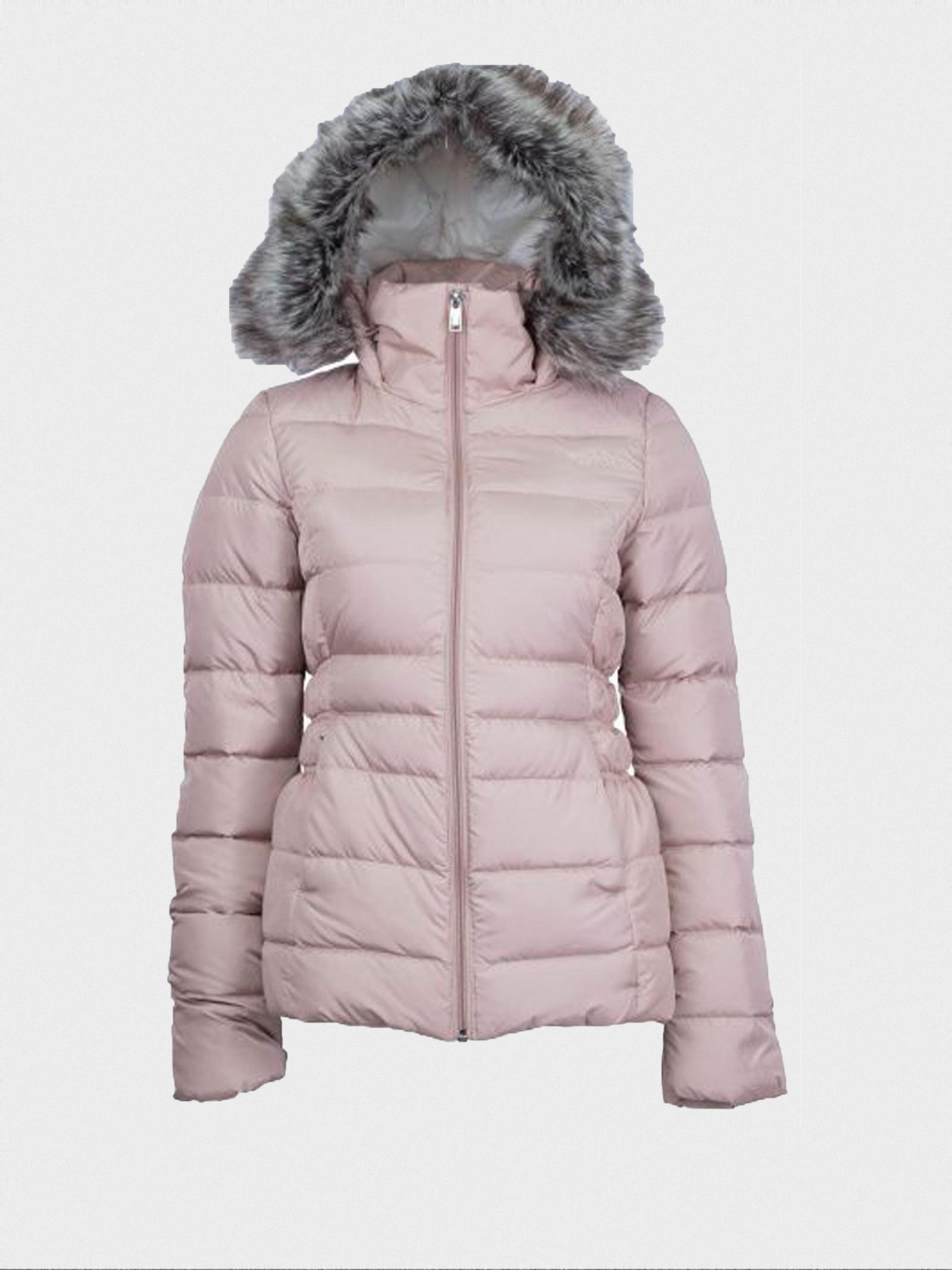Куртка пуховая женские The North Face модель N140 характеристики, 2017