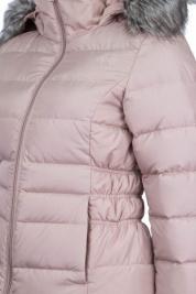 Куртка пуховая женские The North Face модель N140 качество, 2017